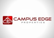 Campus Edge Properties Logo - Entry #98