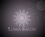 Luma Salon Logo - Entry #141