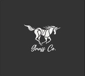 Grass Co. Logo - Entry #149