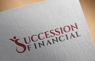 Succession Financial Logo - Entry #672