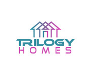 TRILOGY HOMES Logo - Entry #293