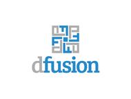 dFusion Logo - Entry #247