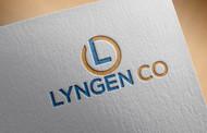 Lyngen Co. Logo - Entry #31