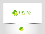 Enviro Consulting Logo - Entry #25