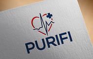 Purifi Logo - Entry #217