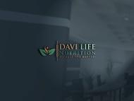 Davi Life Nutrition Logo - Entry #357