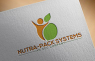 Nutra-Pack Systems Logo - Entry #166