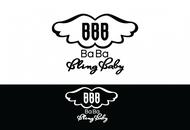 Ba Ba Bling baby Logo - Entry #105