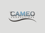 CAMEO PRODUCTIONS Logo - Entry #127