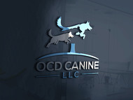 OCD Canine LLC Logo - Entry #175
