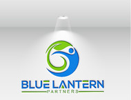 Blue Lantern Partners Logo - Entry #102