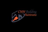 CMW Building Maintenance Logo - Entry #137