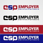 Employer Service Partners Logo - Entry #119