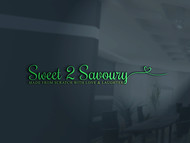 Sweet 2 Savoury Logo - Entry #49