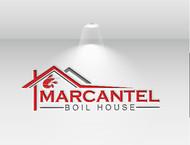 Marcantel Boil House Logo - Entry #65