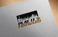 Play It Forward Logo - Entry #298