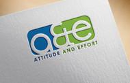A & E Logo - Entry #97