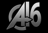 Avenue 16 Logo - Entry #74