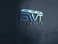 BWT Concrete Logo - Entry #60