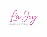 La Joy Logo - Entry #282