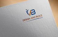 VB Design and Build LLC Logo - Entry #173