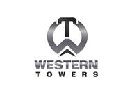 Western Tower  Logo - Entry #67