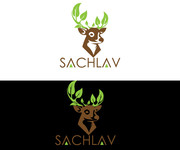 Sachlav Logo - Entry #45