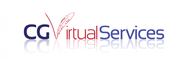 CGVirtualServices Logo - Entry #14