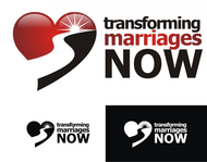 Your MISSION : Transforming Marriages NOW Logo - Entry #24