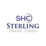 Sterling Handi-Clean Logo - Entry #194