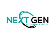 NextGen Accounting & Tax LLC Logo - Entry #57