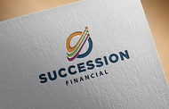 Succession Financial Logo - Entry #629