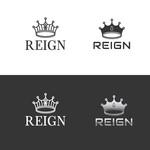 REIGN Logo - Entry #90