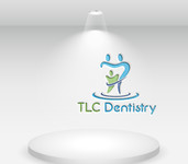 TLC Dentistry Logo - Entry #47