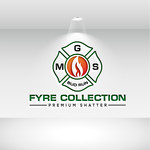 Fyre Collection by MGS Logo - Entry #24