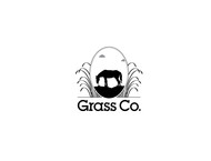 Grass Co. Logo - Entry #160