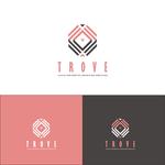 Trove Logo - Entry #151