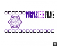 Purple Iris Films Logo - Entry #92