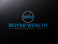 Boyar Wealth Management, Inc. Logo - Entry #135