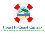 coast to coast canvas Logo - Entry #41