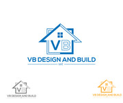 VB Design and Build LLC Logo - Entry #209