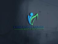 Chad Studier Insurance Logo - Entry #280