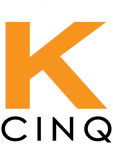 K-CINQ  Logo - Entry #137