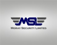 Moray security limited Logo - Entry #51