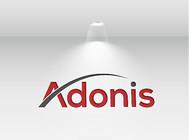 Adonis Logo - Entry #283
