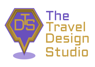 The Travel Design Studio Logo - Entry #104