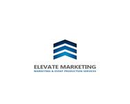 Elevate Marketing Logo - Entry #70