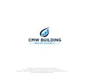 CMW Building Maintenance Logo - Entry #530