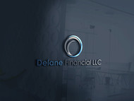 Delane Financial LLC Logo - Entry #146