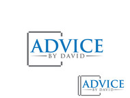 Advice By David Logo - Entry #71